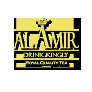 alamir tea fast access